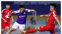 Soi kèo bóng đá giải V.League Viettel vs Hà Nội, 19h15 ngày 29/10 hôm nay